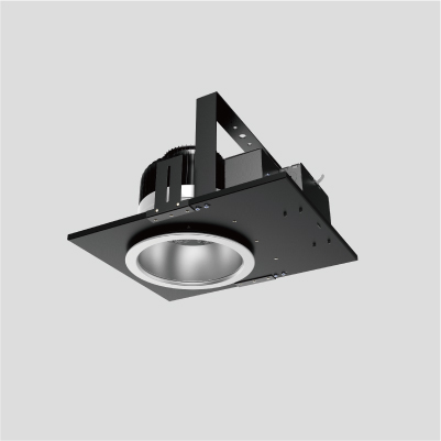 Rev 8 Recessed Downlight from Meteor Lighting