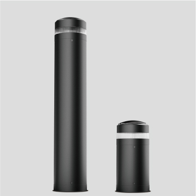 Solar LED Bollards from Meteor Lighting