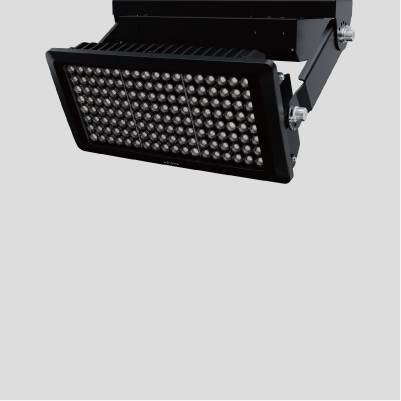 Bolt High/Low Bay and Floodlight luminaire from Meteor Lighting