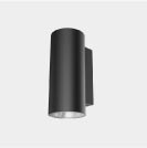 Lance 4 Wall Luminaire in Black